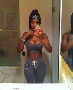 black sexy sportive endurante sexe très chaud